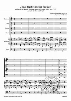 jesus bleibet meine freude from johann sebastian bach buy now in stretta sheet music shop