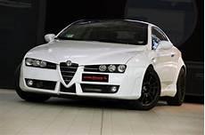 alfa romeo brera by romeo ferraris car tuning styling