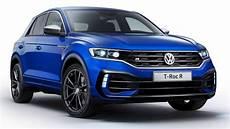 volkswagen r 2020 volkswagen t roc r 2020 revealed ahead of possible