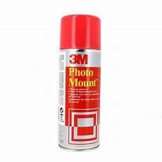 colle en bombe pour stickers colle 3m a 233 rosol photomount 400ml permanente 3m chez