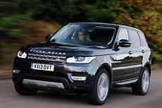 land rover range rover sport ausstattungsvarianten range rover sport best 4x4s to buy auto express