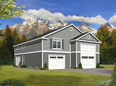 house plans with rv garage 062g 0168 rv garage apartment plan offers parking and