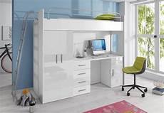 Kinderhochbett F 252 Rs Kinderzimmmer 80x200