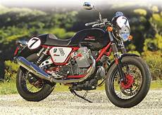 Moto Guzzi V7 Racer Production Numbers 2011 moto guzzi v7 racer road test rider magazine