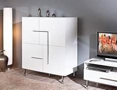 mobile credenza moderna credenza moderna jole 21 mobile sala e soggiorno bianco design