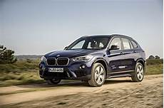2016 Bmw X1 Into Its Second Generation 76 Photos