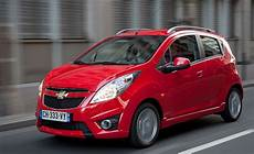 2010 2012 Chevrolet Spark Review Car And Driver
