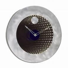 interstellar infinity mirror led light wall clock ifc2200