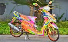 Modifikasi Motor Seperti Sepeda by Memodifikasi Sepeda Motor Itu Seperti Virus Yudibatang