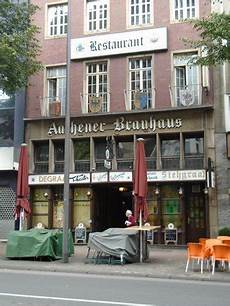 August 2014 Cool Weather Bild Aachener Brauhaus