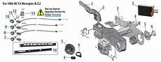 Replacement Heating 4 Wheel Drive