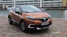 Essai Du Renault Captur Facelift 2018