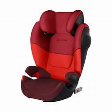 Cybex Solution M Fix Sl Autostoeltje Babypark