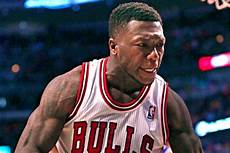 can nate robinson become nba s sixth man of the year with denver nuggets bleacher report