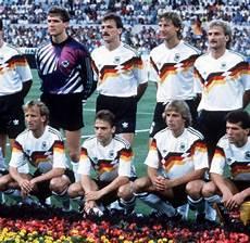 Deutschland Zum Vierten Mal Fu 223 Weltmeister Bilder