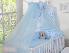 baldacchino per lettino baldacchino neonato zanzariera cuori