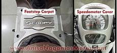 Variasi Motor Scoopy 2018 scoopy esp stylish dealer nagamas motor klaten