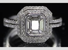 .80cttw Diamond Ring at Regard Jewelry in Austin, TX
