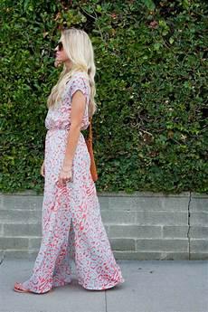 Pattern Play Side Slit Maxi Dress Tutorial