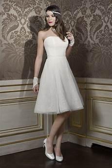 collection courtes robe de mari 233 e courte val 233 riane