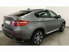 bmw x6 m50d 381ch occasion poitiers 38 590