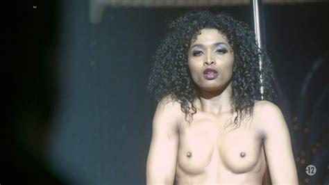 Sara Martins Naked