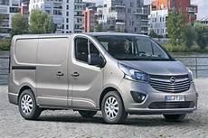 Opel Vivaro Vorstellung Und Preis Bilder Autobild De