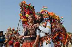 Pushkar Camel Festival Wallpaper