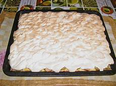 Rhabarberkuchen Mit Baiser Vom Blech - leckerer rhabarberkuchen mit baiser rezepte suchen