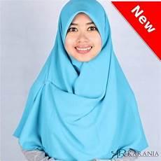Jilbab Segi Empat Untuk Sekolah Jaman Sekarang Baju