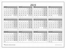 kalender 2019 gratis kalender 2019 35ms michel zbinden sv