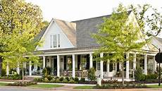 southern living house plans farmhouse revival farmhouse revival coastal living house plans