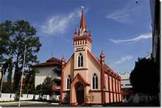 Wow Luar Biasa 10 Gereja Paling Eksotik Di