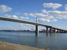 pont en liste de ponts de tunisie wikip 233 dia