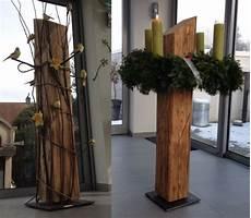 Holzbalken Dekorativ