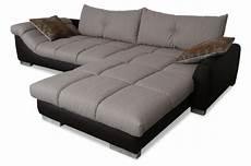 sofa in l form sofa l form rechts braun sofas zum halben preis