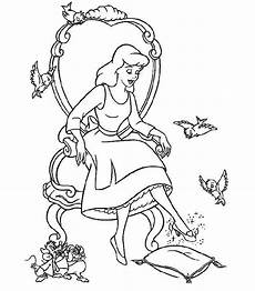 Ausmalbilder Prinzessin Disney Kostenlos Kostenlose Ausmalbilder Ausdrucken Prinzessin Tiere Disney