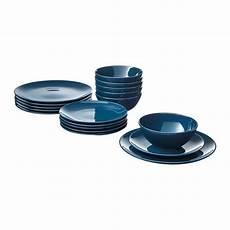 F 196 Rgrik 18 Dinnerware Set Ikea