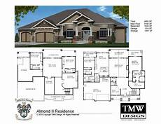 house plans with daylight basement house plans with daylight basements elegant rambler