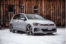 Review 2018 Volkswagen Golf Gti Autobahn Canadian Auto