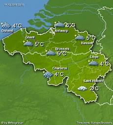 Wetter In Belgien - meteo info belgium