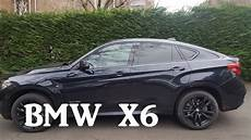 2017 Bmw X6 Xdrive40d M Sport Review