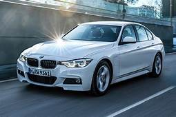 BMW 3 Series 330e 2016 Plug In Hybrid Review By CAR Magazine