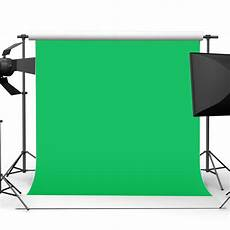 10x10ft 3x3m Chromakey Green Screen Muslin by 10x10ft 3x3m Chromakey Green Screen Muslin Backdrop