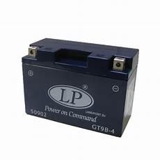 Batterie Moto 12v 8ah Gel Yt9b 4 Gt9b 4 Batteries Moto
