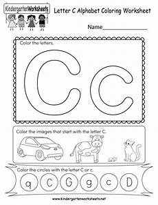 letter c worksheets coloring 24041 free printable letter c coloring worksheet for kindergarten