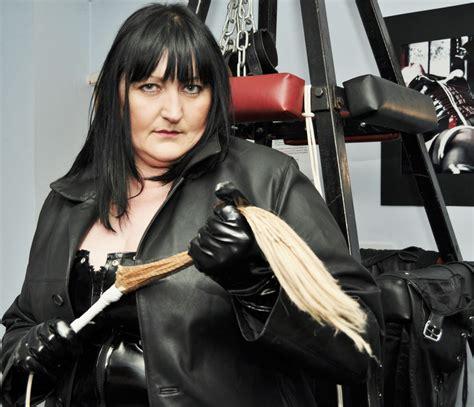 Mistress Bound