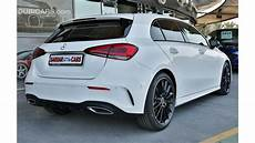 mercedes a 200 amg 2019 also available in black
