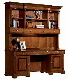 traditional home office furniture traditional desk group for the executive seven drawer