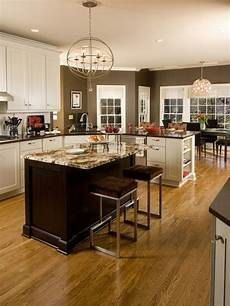 kitchen white cabinets for kitchen with chocolate brown wall paint how to choose best color to